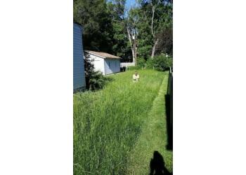 Topeka lawn care service HOGAN LAWN CARE LLC