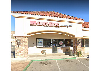 Moreno Valley barbecue restaurant HOGGS Gourmet Grill