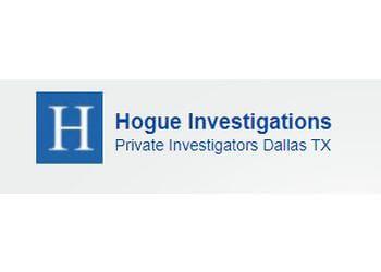 Carrollton private investigation service  HOGUE INVESTIGATIONS