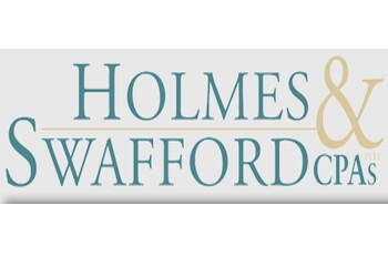 Murfreesboro tax service HOLMES & SWAFFORD CPAs
