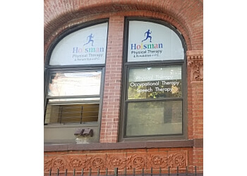 Jersey City occupational therapist HOLSMAN PHYSICAL THERAPY REHABILITATION