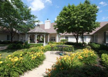 Olathe assisted living facility HOMESTEAD MEMORY CARE