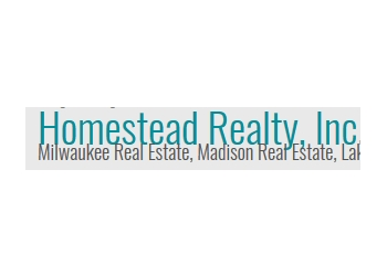 Milwaukee real estate agent HOMESTEAD REALTY