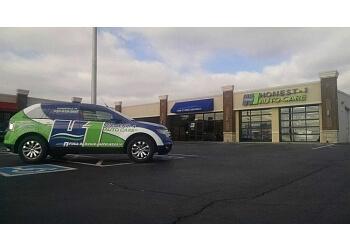Clarksville car repair shop HONEST-1 AUTO CARE