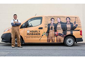 Washington handyman HOURLY HUSBANDS