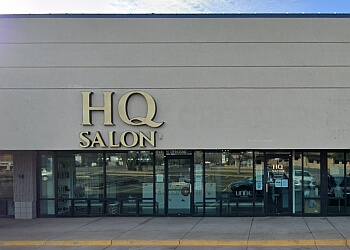 Lakewood hair salon HQ Salon