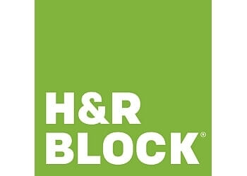 Akron tax service H&R BLOCK