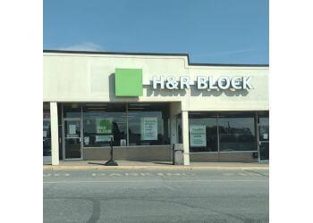 Allentown tax service H&R BLOCK