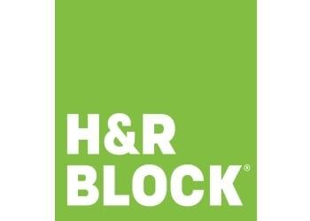 Boise City tax service H&R BLOCK