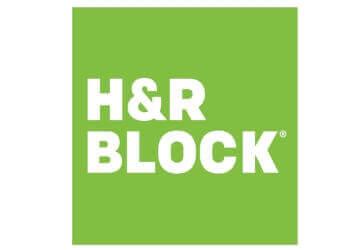 Columbia tax service H&R BLOCK
