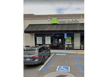 Costa Mesa tax service H&R BLOCK