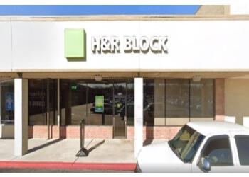 Huntsville tax service H&R BLOCK