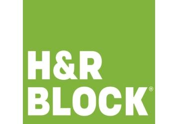 Little Rock tax service H&R BLOCK