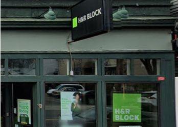 Lowell tax service H&R BLOCK