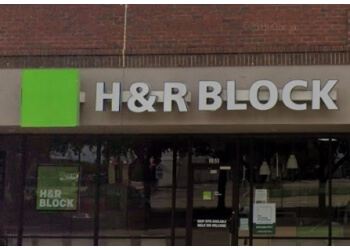 McKinney tax service H&R BLOCK