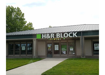 Reno tax service H&R BLOCK