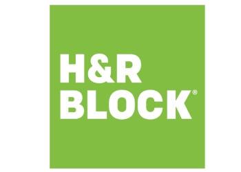 Springfield tax service H&R BLOCK