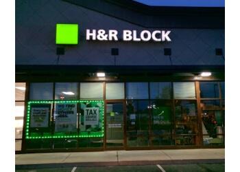 Toledo tax service H&R BLOCK