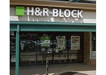 Akron tax service H&R BLOCK Akron