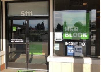 Fremont tax service H&R BLOCK Fremont