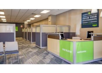 Newport News tax service H&R BLOCK Newport News
