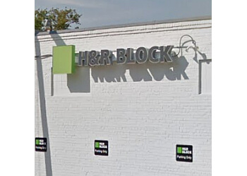 Norfolk tax service H&R BLOCK Norfolk