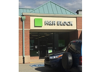 Pittsburgh tax service H&R BLOCK Pittsburgh