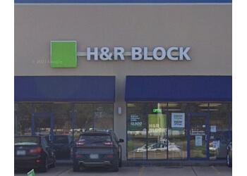 Shreveport tax service H&R BLOCK Shreveport