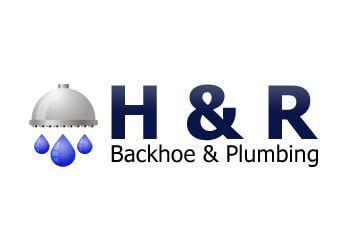 Murfreesboro plumber H & R Backhoe & Plumbing