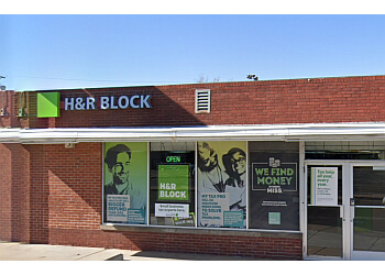 Albuquerque tax service H&R Block
