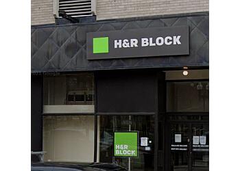 Boston tax service H&R Block