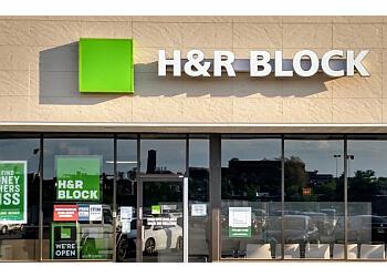 Chicago tax service H&R Block