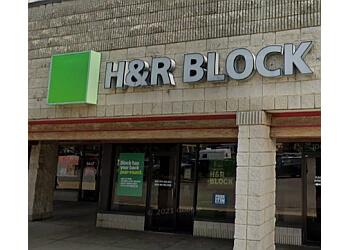 Cleveland tax service H&R Block