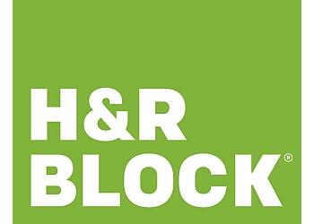 Fayetteville tax service H&R Block