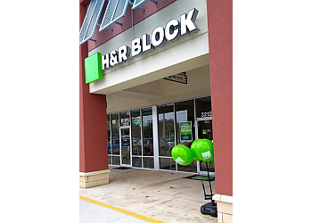 Gainesville tax service H&R Block