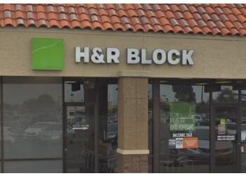 Glendale tax service H&R Block