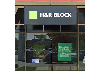 Joliet tax service H&R Block