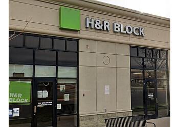 Lakewood tax service H&R Block