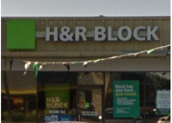 Laredo tax service H&R Block