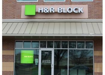 Madison tax service H&R Block