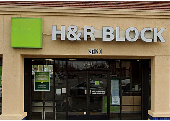 H&R Block Modesto Tax Services