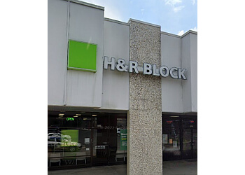 Nashville tax service H&R Block