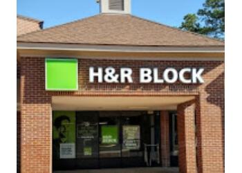 Savannah tax service H&R Block