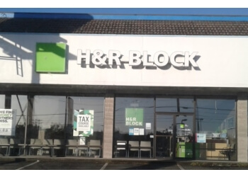 Tacoma tax service H&R Block