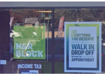Thousand Oaks tax service H&R Block