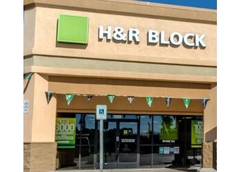 Tucson tax service H&R Block