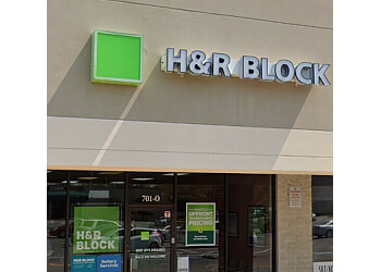 Chesapeake tax service H&R Block Chesapeake