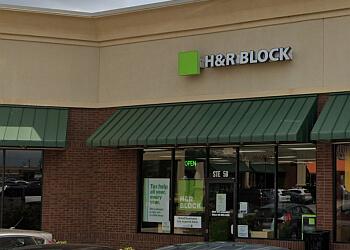 Fayetteville tax service H&R Block Fayetteville