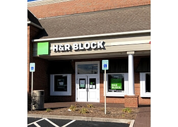 Knoxville tax service H&R Block Knoxville