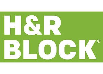 Newark tax service H&R Block Newark